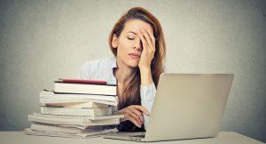 Cómo superar la desmotivación en el estudio