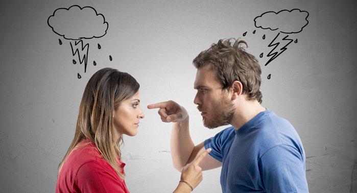 relaciones tóxicas