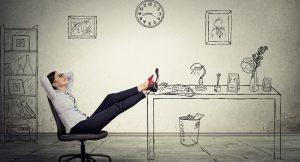 Procrastinación: No dejes para mañana lo que puedes hacer hoy