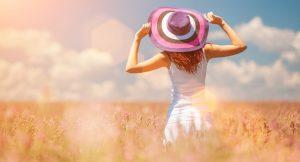 2 métodos sencillos y efectivos para ser más feliz