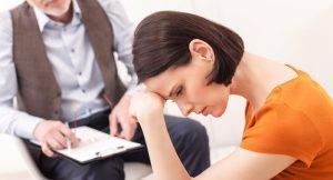 psicólogo y depresión