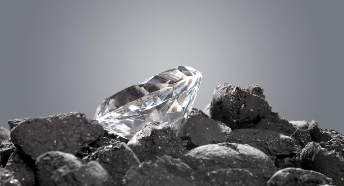 piedra o diamante
