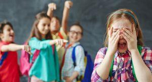 Acoso escolar en el aula: Evaluación y diagnóstico