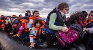 El duelo migratorio en los refugiados