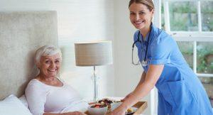 20 consejos para el cuidado de personas mayores