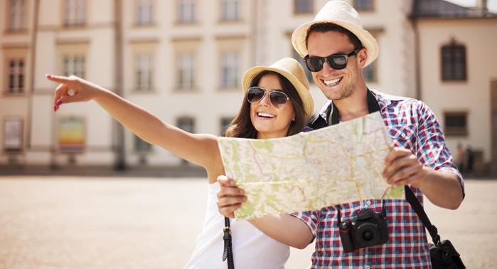 psicología del turismo