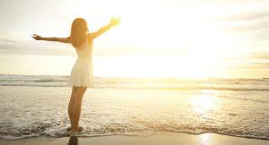 Despierta de la vida que has creado y vive la vida que mereces
