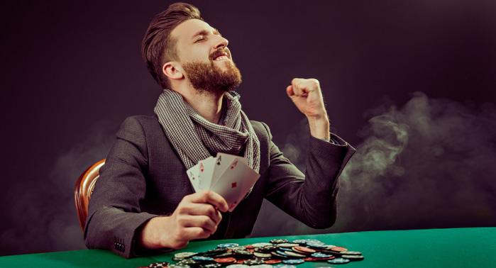 psicología y poker