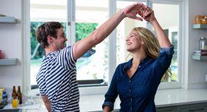 Beneficios psicológicos del baile