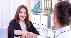 Psicología laboral: 7 pasos para conseguir trabajo