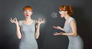 Cómo convivir felizmente con tu ego
