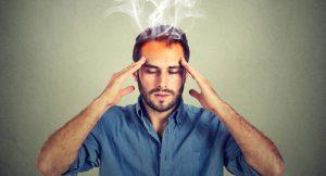 Las nefastas consecuencias de pensar demasiado
