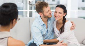 6 claves para que la Terapia de Pareja funcione