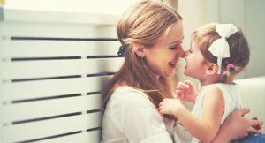 El apego y el vínculo materno