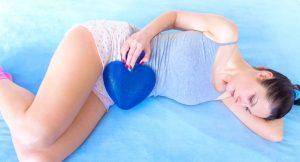 Ciclo menstrual: Reloj de emociones