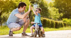 La importancia de transmitir cultura de la seguridad a nuestros hijos
