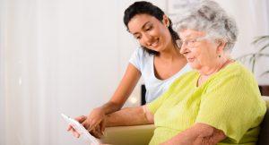 Perder a la persona cuidada, ¿Qué pasa con el cuidador?