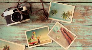 ¿Las fotografías afectan la forma en que recordamos nuestra vida?