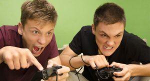 Los videojuegos ¿juguetes inofensivos o armas letales?