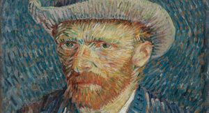 Vincent van Gogh: El loco del pelo rojo