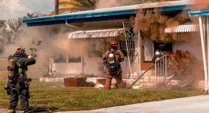 Cómo afrontar un incendio en el hogar y recuperarse