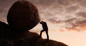 Obstáculos en el camino a tus objetivos