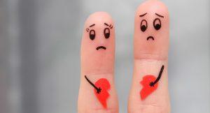 3 errores fatales al terminar una relación y cómo evitarlos