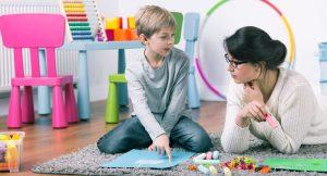 Un caso de Psicología infantil: En busca de la personalidad perdida