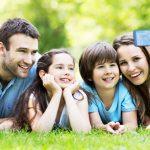 ¿Qué necesitan los hijos de sus padres?