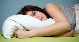 Trastornos del sueño: Parasomnias y Disomnias