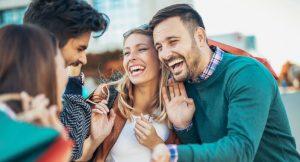 5 aportes de la amistad para el desarrollo psicológico de las personas