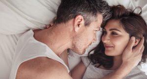 Amor de pareja: Una decisión de cada día