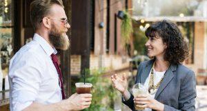 Parejas interculturales: Cómo entenderse el uno al otro