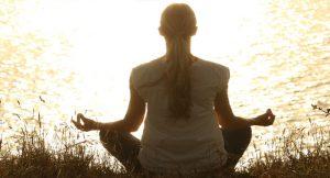 ¿Puede el yoga ayudarme a salir de una depresión?