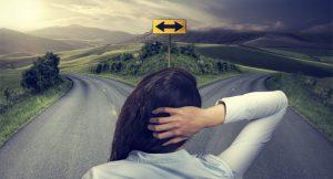 Cómo tomar buenas decisiones con consciencia
