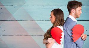 Reacciones impulsivas al terminar una relación amorosa y porqué evitarlas