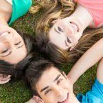 Autoconcepto y Autoestima en la Adolescencia