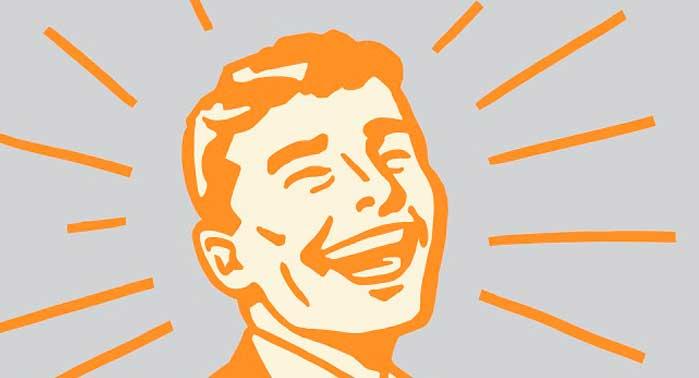 ¿Qué es el Humor? Características de esta emoción