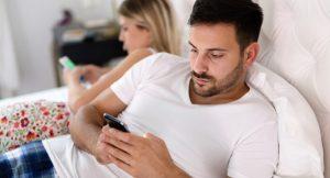 ¿Las Redes Sociales ayudan a romper parejas?