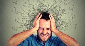 Trastornos Formales del Pensamiento