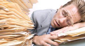 Adicción al trabajo: Cómo identificar si eres un adicto
