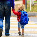 Cómo afrontar los primeros días de colegio de nuestros hijos