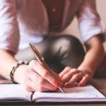 Resiliencia y Escritura: Ejercicios para la ansiedad y el sufrimiento