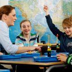 Los principios conductistas en la enseñanza