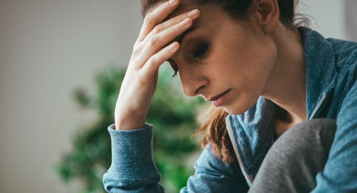 teoría de la depresión por desesperanza
