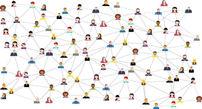 Preguntas sobre las redes sociales