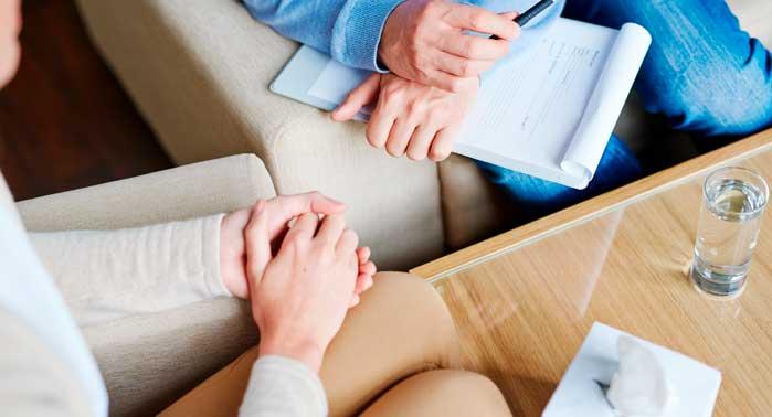 Cómo encontrar un terapeuta adecuado a tus necesidades