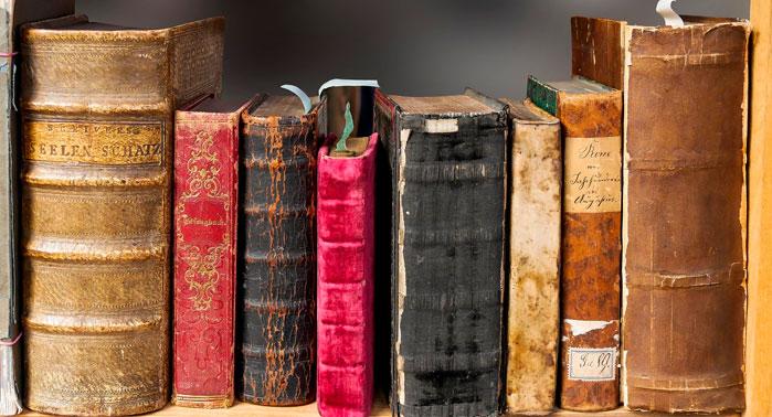Tipos de libros