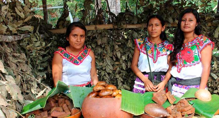 Palabras en zapoteco