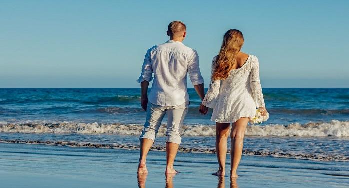 Problemas de pareja en vacaciones